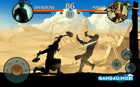 download Shadow Fight 2  (Mod)