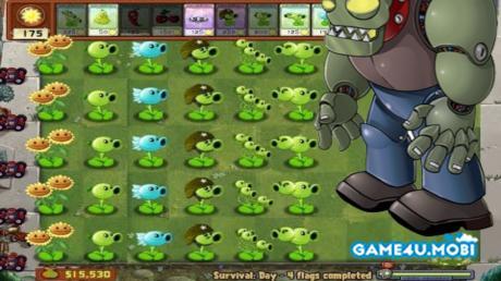 download Plants vs Zombies 2  (Mod)
