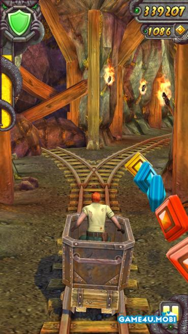 download Temple Run 2  (Mod)