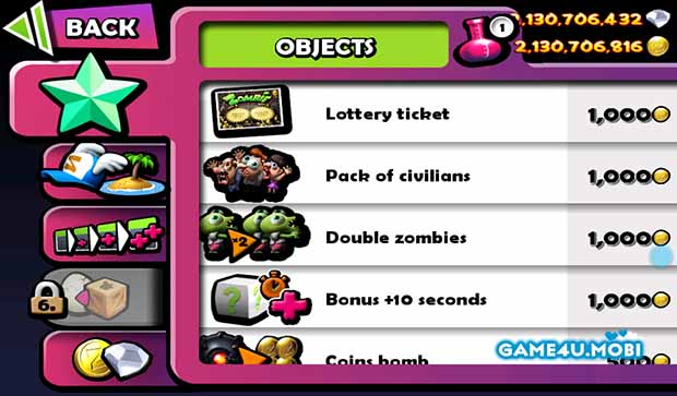 zombie tsunami latest mod version download for android