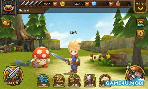 download Guardian Hunter: SuperBrawlRPG  (Mod)