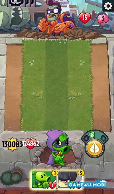 download Plants vs. Zombies™ Heroes  (Mod)