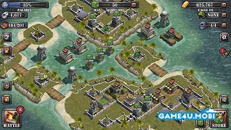 download Battle Islands  (Mod)