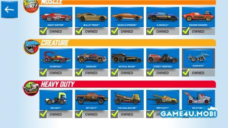 download Hot Wheels: Race Off  (Mod)