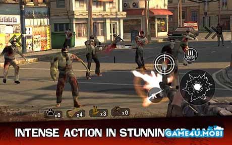 download Zombie Hunter Sniper: Apocalypse Shooting Games  (Mod)