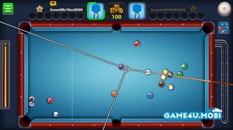 download 8 Ball Pool  (Mod)