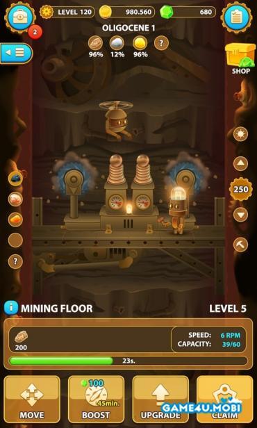 download Deep Town: Mining Factory  (Mod)