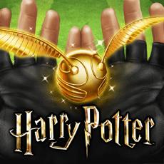 Harry Potter Hogwarts MysteryMod