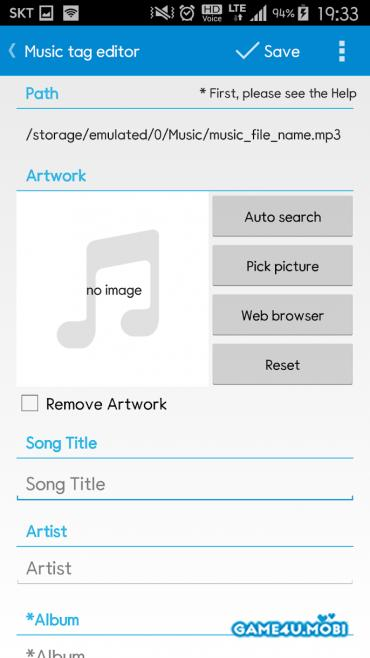 download Star Music Tag Editor Pro
