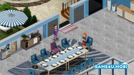 download Sweet House  (Mod)
