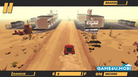 tai game #DRIVE hack tien cho android