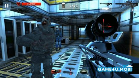 download Zombie Objective  (Mod)