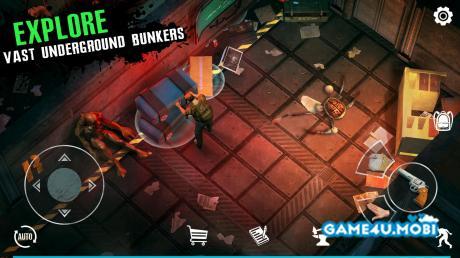 download Live or Die: Zombie Survival Pro (Mod)