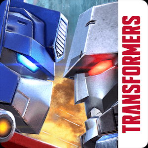 Transformers-earth-wars-icon
