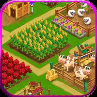 imagen-farm-day-village-farming-offline-games-0thumb