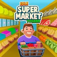 Idle Supermarket Tycoon