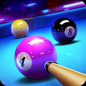 3D Pool Ball mod