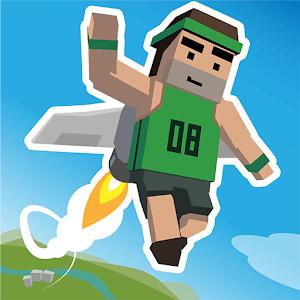 Jetpack Jump Mod