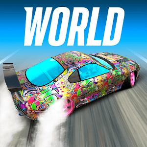 drift-max-world-mod