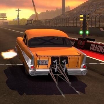 no-limit-drag-racing-2-mod
