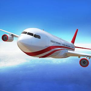 Flight Pilot Simulator 3D Free Mod