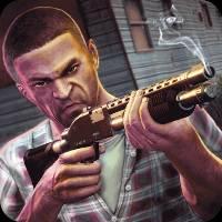 Grand Gangsters 3D Mod