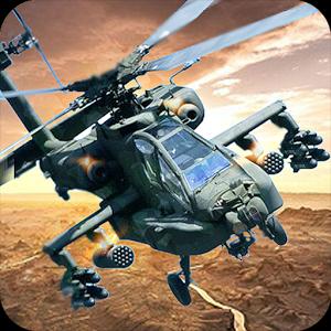 Gunship Strike 3D Mod