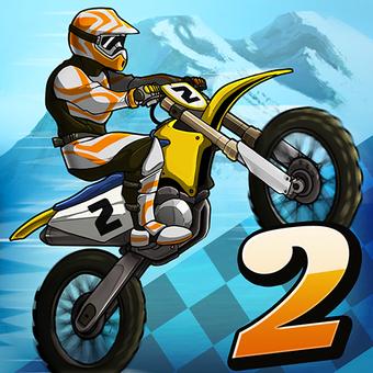Mad Skills Motocross 2 mod